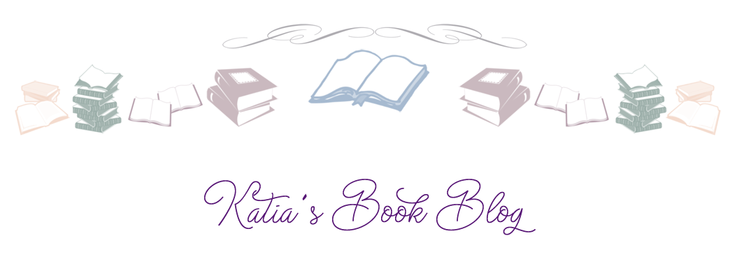 Katia's Book Blog