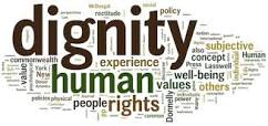 essay on concept of dignity Interestingly, scientific methods that do not begin with the concept of human dignity are increasingly leading to a conclusion compatible with it — that we have good evolutionary and biological reasons to acknowledge one another as fellow human beings worthy of respect and recognition and therefore endowed with an intrinsic dignity.