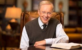 Peace On Earth by  Dr Charles Stanley