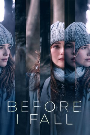 Poster Before I Fall 2017