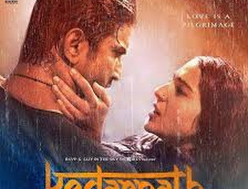 download kedarnath full movie for free