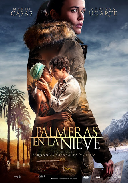 Palm Trees in the Snow (2015) ταινιες online seires oipeirates greek subs