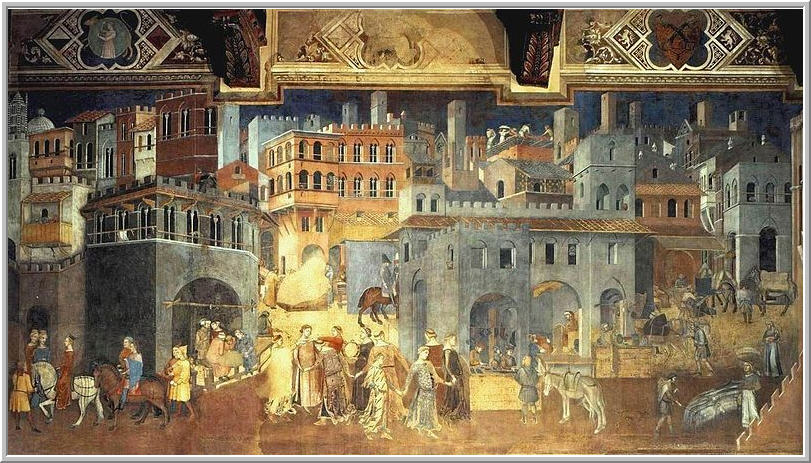 SOCIAL LIFE AND THE INDIVIDUAL IN MEDIEVAL EUROPE | S T R ...