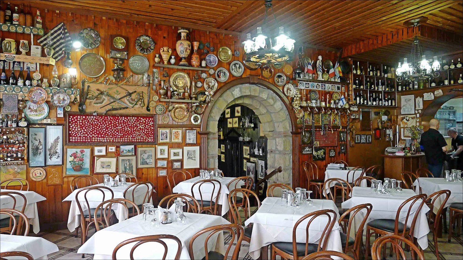 Kalabaka Mama's Restaurant