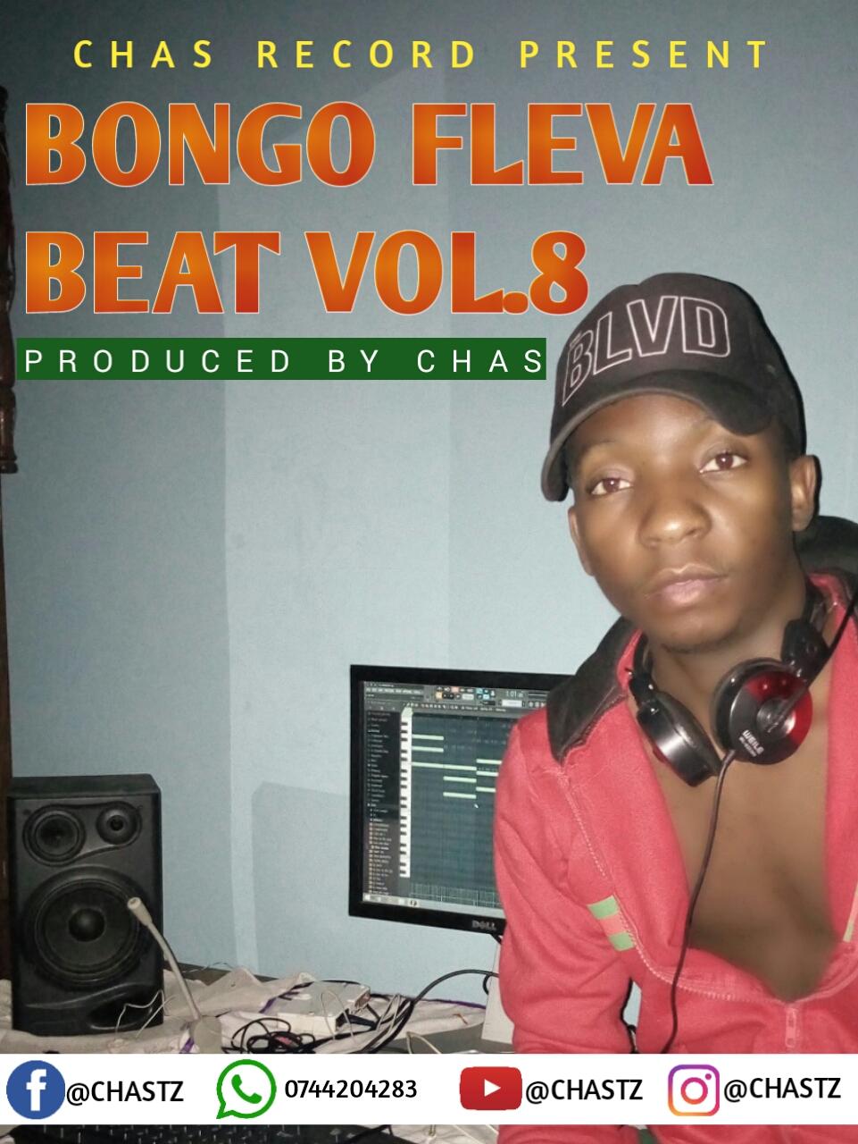 Top Five Download New Bongo Fleva / Fullservicecircus