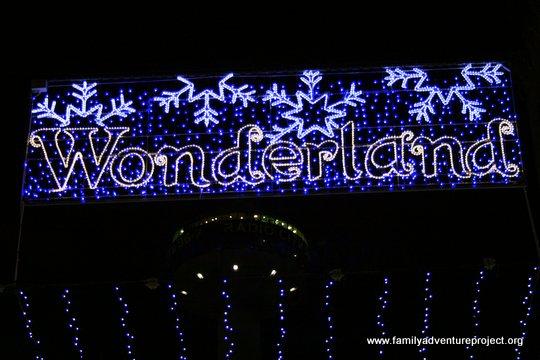 Liverpool Wonderland