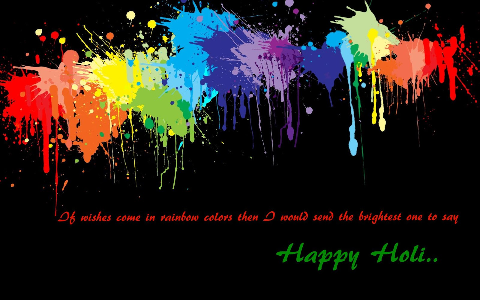download Happy Holi Pictures Photos in High Quality