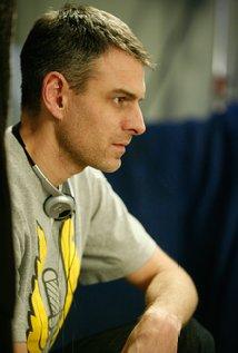 Jason Lapeyre. Director of Cold Deck