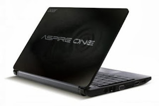 Driver do Notebnook Acer Aspire One D271 - Windows 7/ Win XP