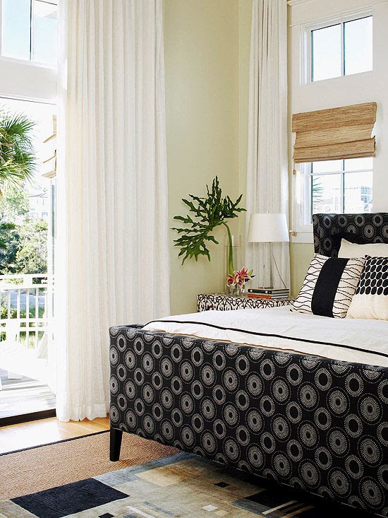 modern furniture 2014 tips for choosing perfect bedroom 19326 | 2014 tips for choosing perfect bedroom color schemes 12