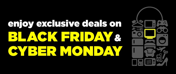 Best Black Friday Offers at Quidco