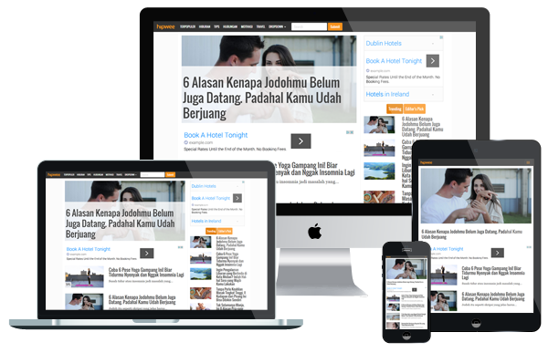 download template blogger mirip hipwe