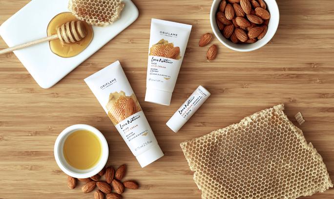 Förbered din hud för den kalla säsongen