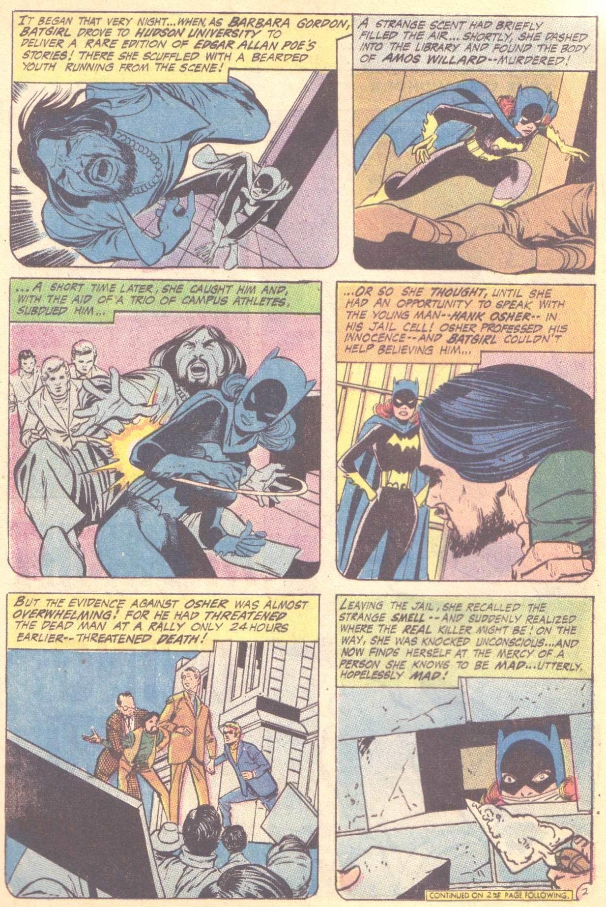 Detective Comics (1937) 401 Page 23