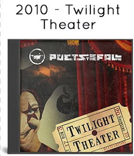 2010 - Twilight Theater