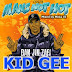 Kid Gee - Ban Jin Zafi (Mans Not Hot Cover)