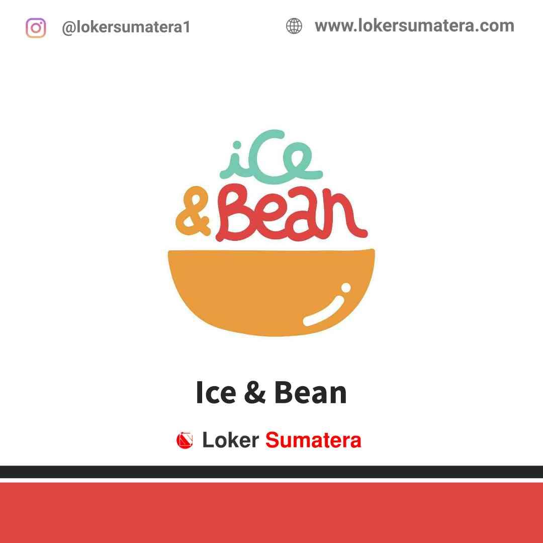 Lowongan Kerja Jambi, Kafe Ice & Bean Juli 2021