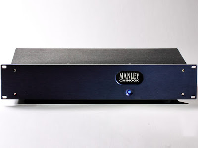Phono Stages Hi-end Manley Chinook