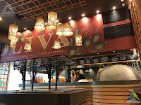 projeto arquitetura execução obra balcão buffet restaurante