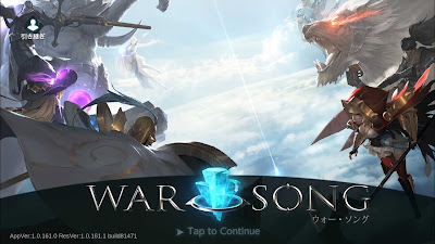 System Requirement Warsong di Android