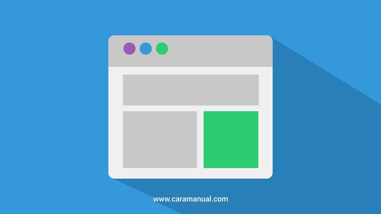 Cara Menyembunyikan Iklan AdSense di Halaman Pencarian Blogger