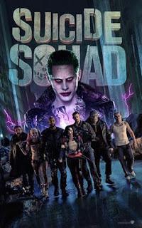 Suicide Squad (2016) ทีมพลีชีพ มหาวายร้าย [พากย์ไทย+ซับไทย]