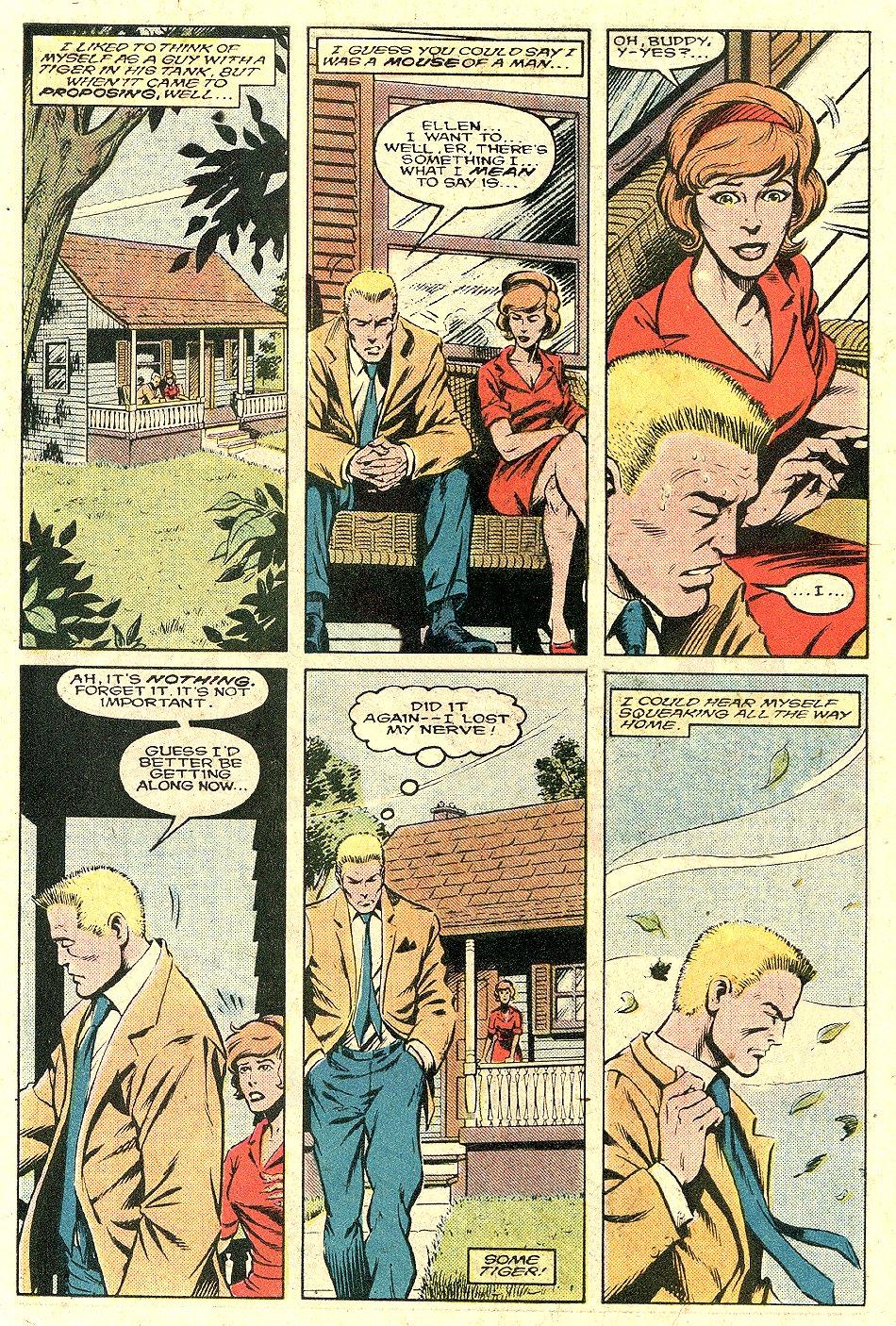 Read online Secret Origins (1986) comic -  Issue #39 - 10