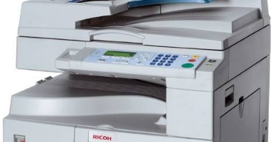 Work Driver Download Ricoh MP2000 - Drivers Package