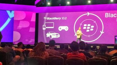 BlackBerry acaba de anunciar esta mañana que el OS 10.2 será lanzando a partir de esta semana, Más temprano vimos que los usuarios del Reino Unido y Canadá ya están viendo la actualización disponible. La actualización se está empezando a desplegar en diferentes países y está vez le toco a Venezuela. Los clientes de Digitel que posean un BlackBerry Z10, Q10 o Q5 ya pueden ir a comprobar la actualización desde cada uno de sus dispositivos si aún no aparece. El sistema operativo está entrando en la versión 10.2.0.1791 con la versión de software a 10.2.0.424. La actualización pesa alrededor