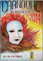 Carnaval de Pedrera 2014 - Miriam Amadoz Gordillo