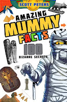 MUMMY FACTS