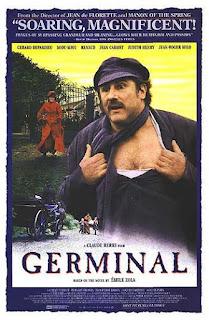 Crítica - Germinal (1993