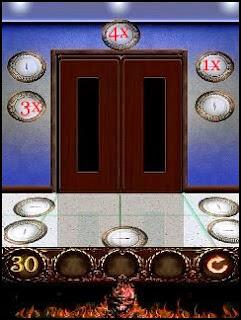 100 Inferno Escape Level 30 31 32