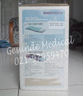 Kasur Anti Decubitus Air Doctor Ad-1200