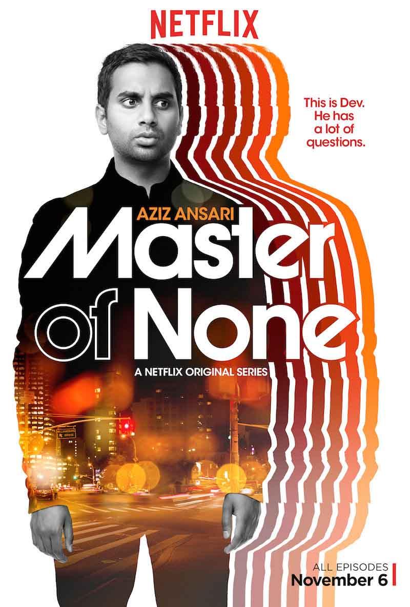 Master of None 1ª Temporada Torrent - WEBRip 720p Dual Áudio (2015)