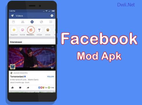 apk facebook mod terbaru