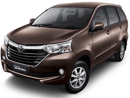 Grand New Avanza 1.3 E Std Dashboard Type - Harga Toyota Auto 2000 Medan ...