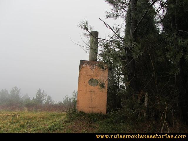 Prado Marqués: Cima del Prado del Marqués