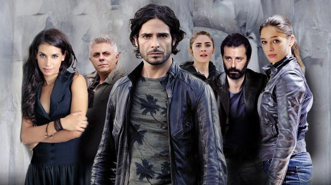 Đội Đặc Nhiệm Chống Mafia 6