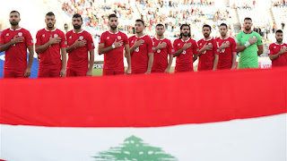 موعد مباراة لبنان وأستراليا الودية اليوم الثلاثاء 20-11-2018 المقامة على ملعب سيدني الأولمبي
