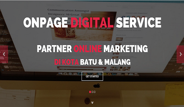 Onpage Digital Service