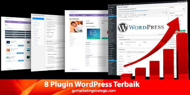 Plugin WordPress Terbaik yang Anda Butuhkan dan Instal