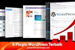 Top 8 Plugin WordPress Terbaik yang Anda Butuhkan dan Instal