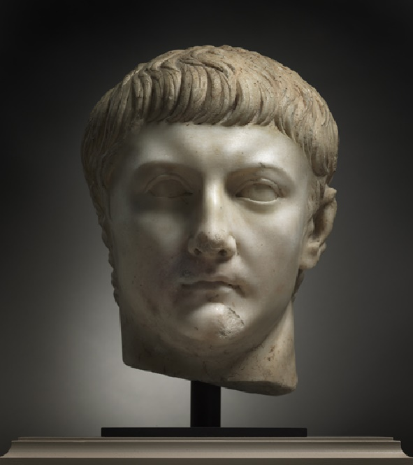 Cleveland Museum of Art to transfer Roman sculpture of Drusus Minor to Italy