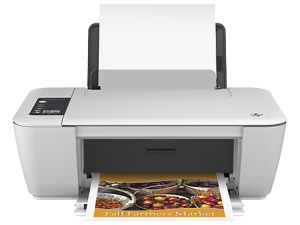 HP DeskJet 2544 Printer driver Download