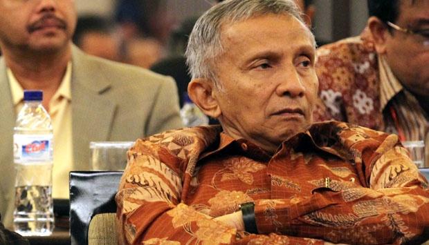 Jawaban Telak untuk Tulisan Amien Rais yang Minta Jokowi Selesaikan Skandal Ahok