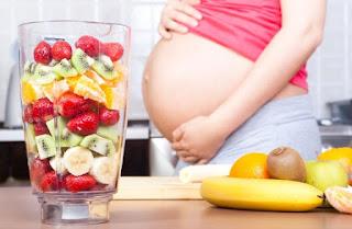 makanan yang dilarang saat hamil