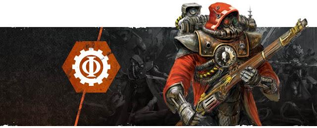 Kill Team AdMech