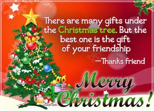 You Can Give A Great And Wonderful Christmas If You: Merry Christmas Facebook Friends