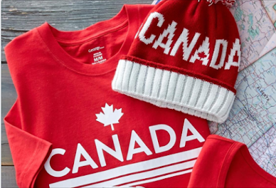 Walmart Canadiana Prize Pack Instagram Contest